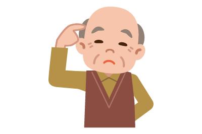 福岡市東区「うだ脳神経外科クリニック」 » 物忘れ・認知症